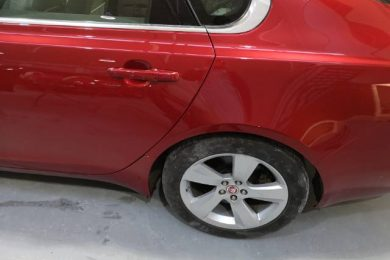 Scratch and Keyed Car Repairs